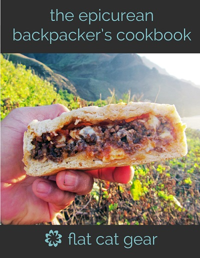 the epicurean backpacker tag
