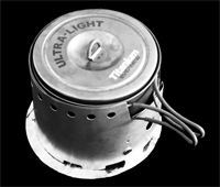 Bobcat Cooking System
