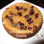 Chocolate Chip 2