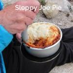 Sloppy Joe Pie